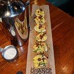 Фотография La Grande Orange Cafe