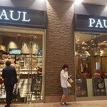 Photo of Paul Sapporo Stellar Place