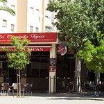 ¡Tu bar de tapas en Sevilla!