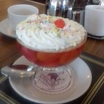 trifle @ wetherby whaler