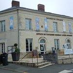 Office de Tourisme Loire Layon Aubance - Bureau de Brissac