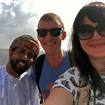 Sunshine Tours Oman