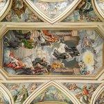 Bild från Badia della Santissima Trinita'