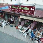 Photo de Pizza Venetto