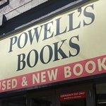 Photo de Powell's City of Books
