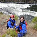 Hells Canyon Raft의 사진