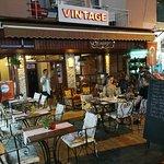 Vintage Brasserie & Winehouse Foto