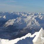 ภาพถ่ายของ Zugspitze