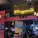 Billede af Baja Betty's