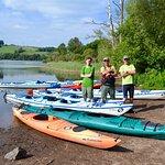 Kayaking 7