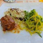Foto de La Plage Restaurant
