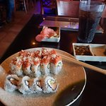 Foto de Koizi Endless Hibachi & Sushi