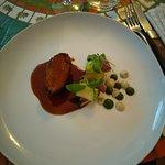 Zdjęcie Restaurant Influences