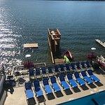 Beautiful space on the Lake.