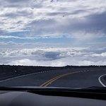 哈雷阿卡拉火山口照片
