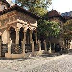Foto di Chiesa di Stavropoleos (Biserica Stravrapoleos)