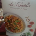 Photo of La Tagliatella Perpignan