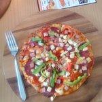 Pizza Quarter照片