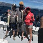 Tahoe Sport Fishing resmi