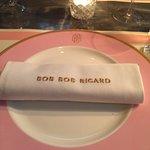 Bob Bob Ricard ภาพถ่าย