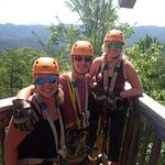 Nantahala Outdoor Center Fotografie