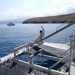Lani Kai Snorkelingの写真