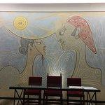 Foto de La Salle des Mariages