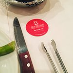 Foto de Brazeiros Churrascaria - Brazilian Steakhouse