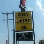 Zdjęcie Cozy Dog Drive In