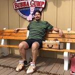 Bubba Gump Shrimp Co. Picture