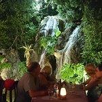 Waterfall Restaurant Photo