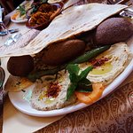 Billede af SULTANA - Das arabische Restaurant