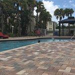 Hampton Inn & Suites Tampa/Ybor City/Downtown Fotografie