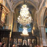 The Church of the Annunciation Foto