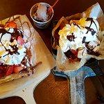 Foto van Eis Cafe