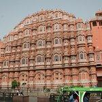 Photo of Hawa Mahal - Palace of Wind