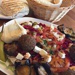 Foto de Hisham's International Grill