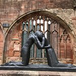 Фотография Coventry Cathedral