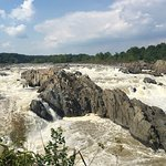 Great Falls Park Photo