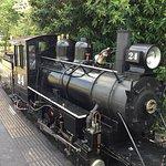 Foto di Cleethorpes Coast Light Railway