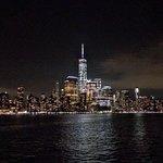 マンハッタン スカイラインの写真