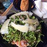 Photo de Cafe Borrone