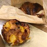 Foto de Paris Baguette Bakery Cafe