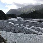 Franz Josef Glacier Foto