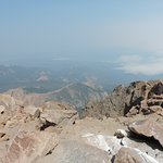 Pikes Peak 14,115 elevation