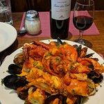 Carlo's Cucina Italiana resmi