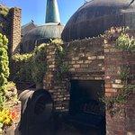 Old Kilbeggan Distillery照片