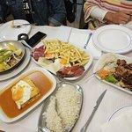 Photo de Restaurante Roma