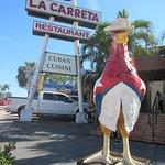 Foto de La Carreta 40th