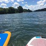 Rowing Dockの写真